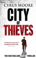City of Thieves (Paperback)