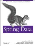 Spring Data: Modern Data Access for Enterprise Java (Paperback)