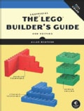 The Unofficial Lego Builder's Guide (Paperback)
