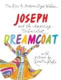 Joseph and the Amazing Technicolor Dreamcoat (Hardcover)