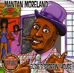 Mantan Moreland - Elsie's Sportin' House