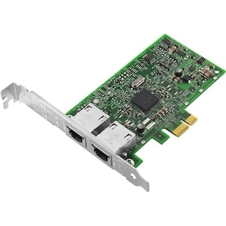 IBM Broadcom NetXtreme I Dual Port GbE Adapter for IBM System x