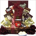 Jumpin' Java ~ Small: Gourmet Coffee Gift Basket