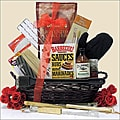 Grillin' and Chillin': Gourmet BBQ Gift Basket