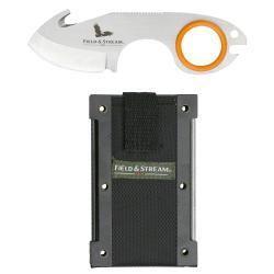 Field & Stream 5.5-inch Infinity Field Skinner Knife