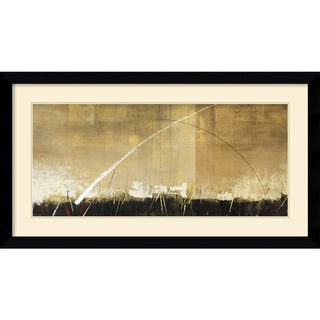 Sebastian Alterera 'Arch Light I' Framed Art Print
