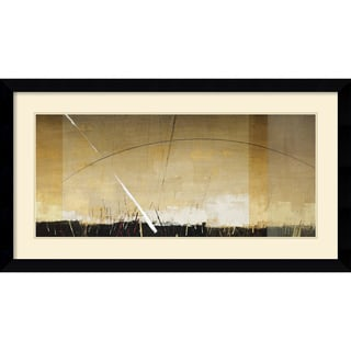 Sebastian Alterera 'Arch Light II' Framed Art Print