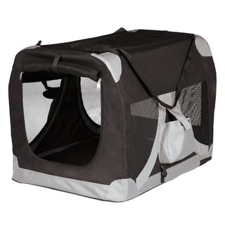 Trixie Pet Products de Luxe Nylon Crate (Medium)