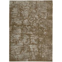 Nourison Home Metropolitan Brown Rug (3'6 x 5'6)