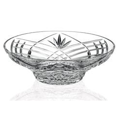 Orchidea Collection by RCR Italy Crystal Bowl
