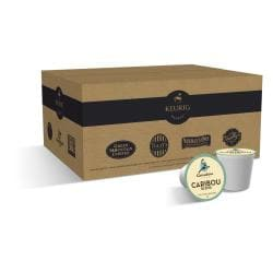 Caribou Coffee Caribou Blend Keurig K-Cups (Pack of 96)