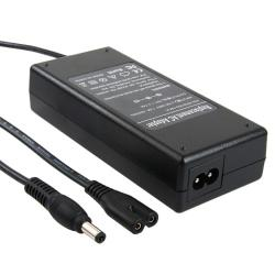 INSTEN Laptop Travel Charger for Gateway/ Toshiba Satellite 1110 (Black)