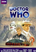 Doctor Who: Ep. 155- Greatest Show In The Galaxy (DVD)