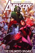 Avengers: The Children's Crusade (Paperback)