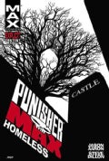 Punisher Max: Homeless (Paperback)