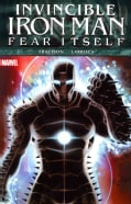 Fear Itself: Invincible Iron Man (Paperback)