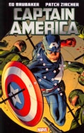 Captain America by Ed Brubaker 3 (Hardcover)