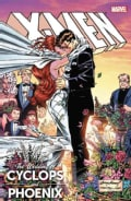 X-Men: The Wedding of Cyclops & Phoenix (Paperback)