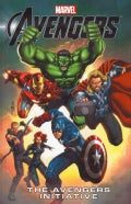 Marvel's the Avengers: The Avengers Initiative (Paperback)