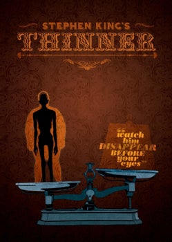 Stephen King's Thinner (DVD)