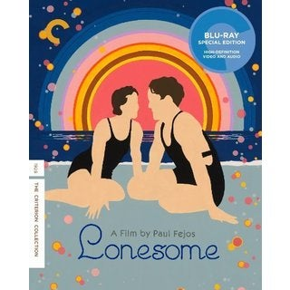 Lonesome (Blu-ray Disc) 9111645