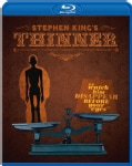 Stephen King's Thinner (Blu-ray Disc)