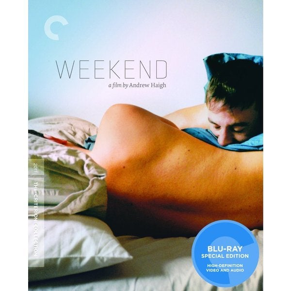 Weekend (Blu-ray Disc) 9111674