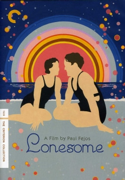 Lonesome (DVD)
