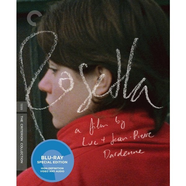 Rosetta (Blu-ray Disc) 9111874