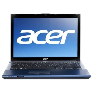 Acer Aspire 4830T AS4830T-2454G50Mtbb 14