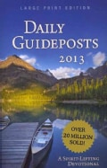 Daily Guideposts 2013 (Paperback)
