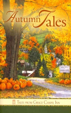 Autumn Tales (Paperback)