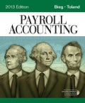 Payroll Accounting: 2013 Edition