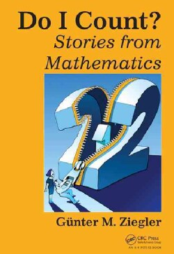 Do I Count?: Stories from Mathematics (Paperback)