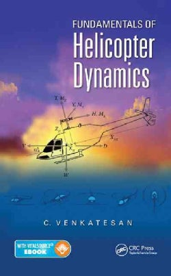 Fundamentals of Helicopter Dynamics (Hardcover)