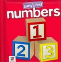 Baby's First Numbers (Board book)