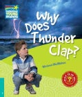 Why Does Thunder Clap? Level 5 Factbook (Paperback)