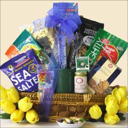 Sugar Free Gourmet Gift Basket