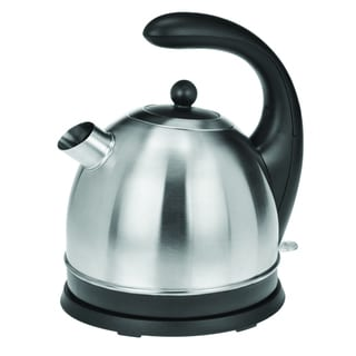 Kalorik Stainless Steel Dome Kettle (Refurbished)