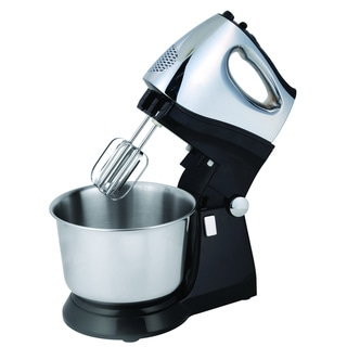 Kalorik Stainless Steel Stand Mixer (Refurbished)