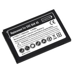 BasAcc Compatible Li-Ion Battery for HTC EVO Shift 4G
