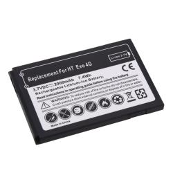 BasAcc Compatible Li-Ion Battery for HTC EVO 4G