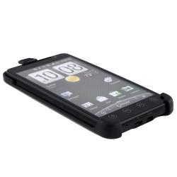 BasAcc Swivel Holster for HTC EVO 4G