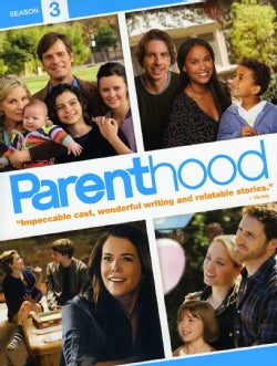 Parenthood: Season 3 (DVD)