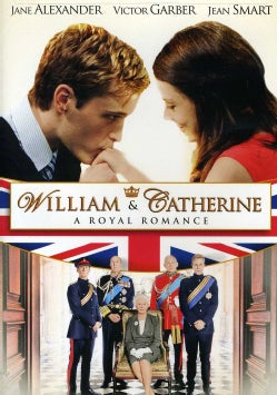 William & Catherine: A Royal Romance (DVD)