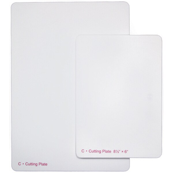 Grand Calibur 8.5 x 12-inch Cutting Plate