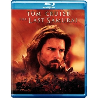 The Last Samurai (Blu-ray/DVD)
