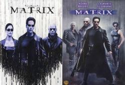 The Matrix (Blu-ray/DVD)