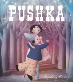 Pushka (Hardcover)