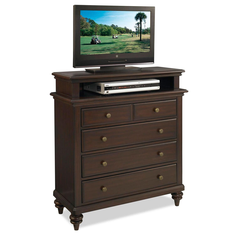 tv media chest espresso finish dresser bedroom drawer bed